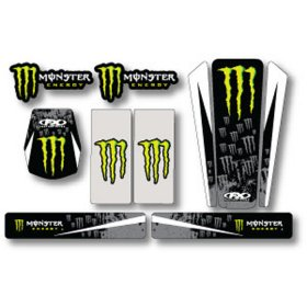 Factory Effex Monster Trim Kit