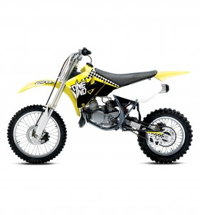 RM 85 01/13 Checkers Graphics