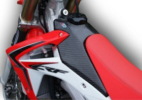 CRF 150 / 250 / 450 Tank Cover