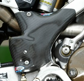 RMZ Frame Protection