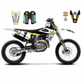Husqvarna Team Graphics Kit FC 250