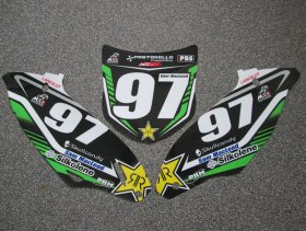 KX 125/250 03-08 New Bud Backgrounds