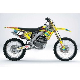 RM 125/250 Apico Team Graphics