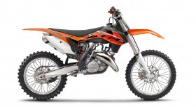 Polisport KTM SX 125 UP 13-14