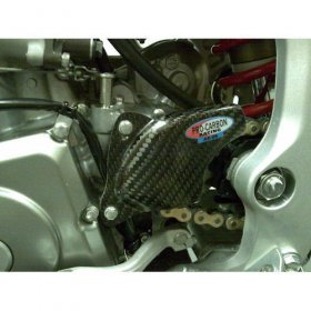 CRF Front Sprocket Cover