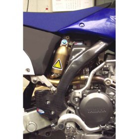 YZF 06/10 Factory Frame Protection