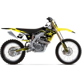 RM 125/250 01/12 Factory Effex Monster
