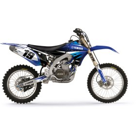 YZF 250 450 98/13 EVO 10 Graphics