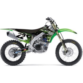 KXF 250/450 09-13 Two Two Graphics