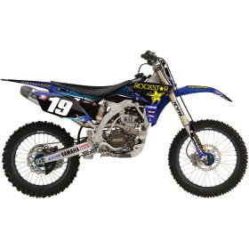 Yamaha Rockstar Graphics Kit