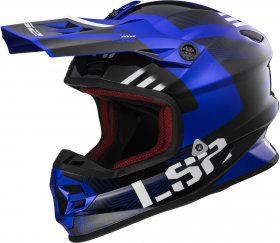Light Evo MX456 Rallie blue Large