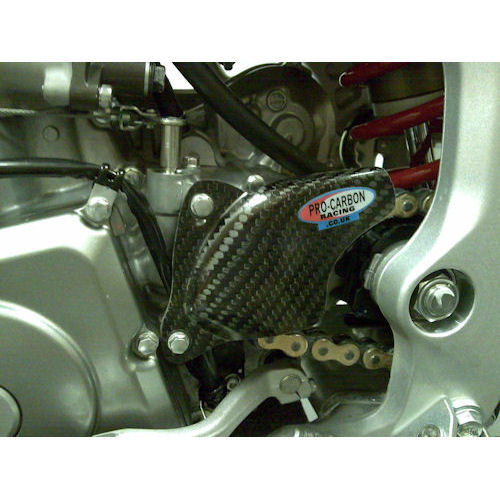 YZF/WRF Front Sprocket Cover