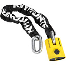 New York Fahgettaboudit Chain 14mmX150cm And NY Disc Lock 15mm S